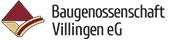 PROKUNFT GmbH - Referenzen - Kundenlogo - Baugenossenschaft Villingen