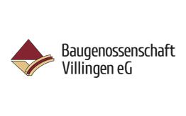 PROKUNFT - Referenzen - Logo - Baugenossenschaft Villingen