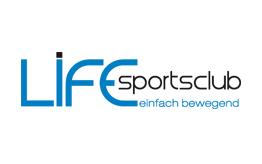 Prokunft GmbH Referenzen Kundenlogos Life Sportclub