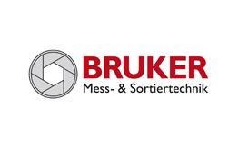 Prokunft GmbH Referenzen Kundenlogos BRUKER Mess- & Sortiertechnik GmbH