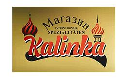 Prokunft GmbH Referenzen Kundenlogos Kalinka-Markt