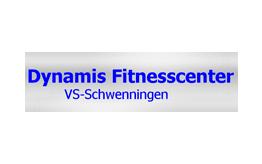 Prokunft GmbH Referenzen Kundenlogos Dynamis Fitnesscenter
